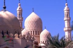 The Abu al-Abbas al-Mursi Mosque