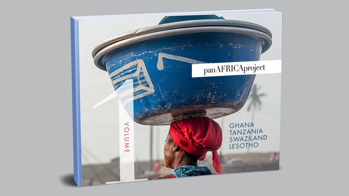 panAFRICAproject volume 1