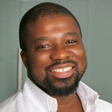Eric Osiakwan